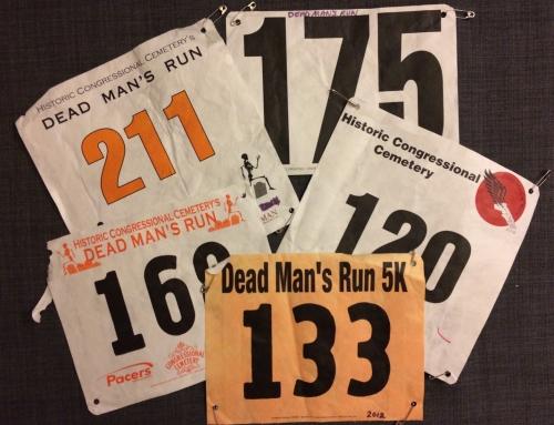 A Runner's Perspective: Dead Man's Run